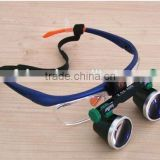 Hot Sale Headband Dental One-way Move Loupes Led Rechargeable Headlamp