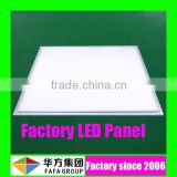 2016 chinese companies decorative wall panel 18w led panel light with 9mm thin 30x 30 90LM W