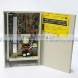 400W 33.3A Waterproof CCTV Power Supply Box 110V~220V AC Input 12V DC Output PY-12V33.3A