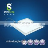 CE/RoHS approved high quality led recessed panel light,Dimmable, Emergency