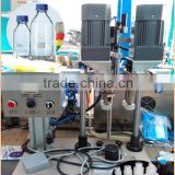 Factory automatic aluminium foil cap sealing machine type and plastic application bottle aluminum foil sealer machine
