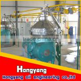 crude canola oil refinery machine manufacturer with BV CE certification                                                                         Quality Choice