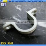 PVC Pipe and Pipe Hanger Plastic Pipe Clamp For All Exposed Locations YSPA010