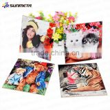 Sunmeta printable sublimation ceramic tile for customized printing,blank tile                                                                         Quality Choice