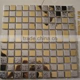 Chinese Glass Mosaic Tile for Pool Wholesale Cheap Swimming Pool Tile                                                                         Quality Choice