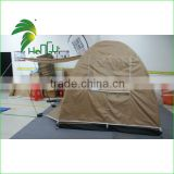 2015 New High Quality Aluminium camping folding Tent