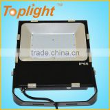 SMD LED Flood Lamps Lighting 100W IP65 of high pressure sodium replacement UL Listed Meanwell Driver