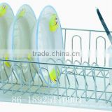 2013 Designer Stainless Steel kitchen Dish Drying Racks(factory in Guangzhou)