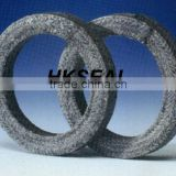 carbon fiber ptfe gland packing ring