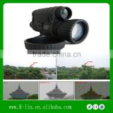 High Tech 6X50M Digital wildlife Military Night Vision Rifle Scope