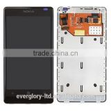 Alibaba express china manufacturer new replacement lcd display touch screen assembly for NOKIA Lumia 800