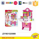Pretend Play Kitchen Set Toys Cooking Game Girls Kitchen Set Toys Cooking Game Girls