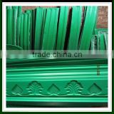 Gypsum Production Line Equipments Plaster Cornice Fiberglass Plastic Moulds