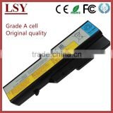OEM laptop battery for lenovo IdeaPad G460 G470 G560 57Y6454 57Y6455 L08S6Y21 L09C6Y02 L09L6Y02 L09M6Y02 L09N6Y02 laptop battery