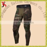 hot selling new design camo pants men adult training gym pants