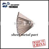 OEM sheet metal part/ bending part/bus body parts