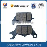 indonesia motor bicycle brake pad/ motorcycle brake disc pad/ brake pad for motor bicycle