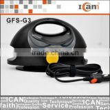 GFS-G3-12v car washer pump with beautiful shape