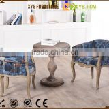 Classic Wooden Ethnic Style Dining Table Set In Furniture