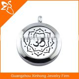 2016 Classic Aromatherapy essential oil Diffuser Locket perfume Necklace pendant