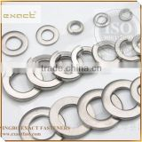 zinc plated and galvnized carbon steel washers DIN125A