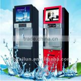 Card operated RO water purifier with LCD/Water vending machine                                                                         Quality Choice                                                     Most Popular