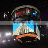 P12mm basketball Stadium LED Display for advertisement