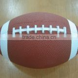 American Rubber Rugby Ball