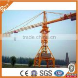 6t flat top tower crane china,gantry container crane china,used tower crane