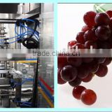 grape seed oil filling machine/processing plant