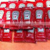 Good quality vertical ketchup pouch filling machine                                                                         Quality Choice