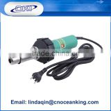 pvc hot air welding gun