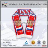 supplier for poland football scarf