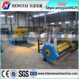 ISO9001 CE Certifcate Reinforcing Mesh Welding Machine/Welded Wire Mesh Machine
