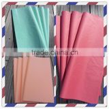 packing tissue paper&high quality tissue paper for gifts&gift tissue wrapping paper