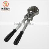 High quality 38cm burdizzo castrator for animal
