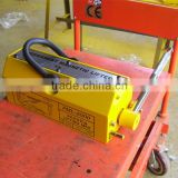 Permanent Crane Magnetic Electric Hand Lift