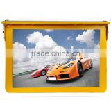 "22""Bus LCD Digital Video Board Advertising Player"