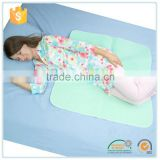 Trustworthy China Supplier Waterproof Baby And Adult Incontinence Underpad/Washable Bed Pads