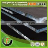 ASTM A36/A283-C/A516 grade55,60,65/ A572 Gr 50/60/70 high strength Steel Plate/high tensile steel plate