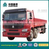 Sinotruk HOWO 371 Cargo Truck for Sale