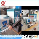 High quality ultra high frequency induction heating machine