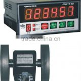 JDM11-6S + LK-80-4 electric meter wire length counter cable length measurement measure in millimetre (0.001-0.001m)