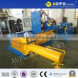 Aupu coke bottle baler for Channel steel direct sale