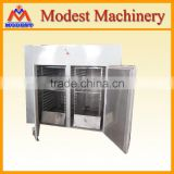 Commercial fruit drying machine for dried fruit and vegetable process