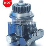 ISUZU 6BG1 Engine Body Parts Auto TRUCK Power Steering Pump for ISUZU Hydraulic Steering Pump