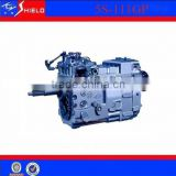 INQUIRY ABOUT 5S-111GP transmission gearbox / ZF 5S- 111GP manual transmission gearbox assembly.
