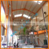 New design With 88% high yield waste car engine oil refinery into clean base oil ! ZSA china waste oil cleaning system
