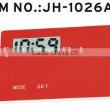 dongguan manufacturer wholesale countdown timer/kitchen timer