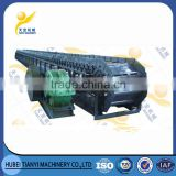 China Good quality high efficient low cost industrial Apron feeder for bulk material handling